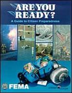 Are You Ready? A Guide to Citizen Preparedness